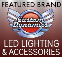 Custom Dynamics Custom LED Lighting