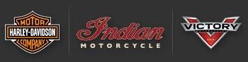 Harley Davidson Victory & Indian Applications