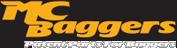 MC Baggers Steel Kore