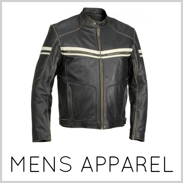 Men's Riding Apparel