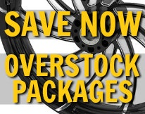 Overstock Wheels