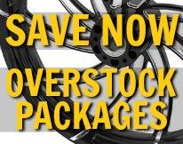 Overstock Wheels