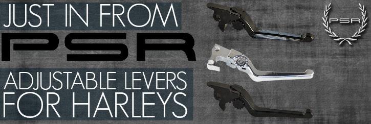 PSR Adjustable Levers