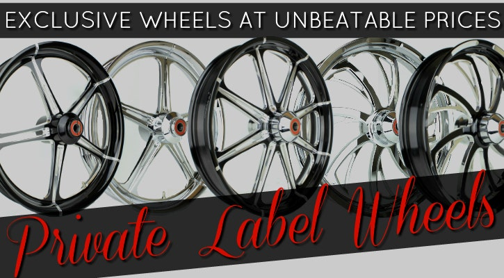 Private Label Wheels