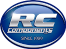 RC Components Wheels, Exhaust, & Accessories
