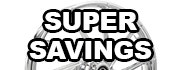 Super Wheel Savings
