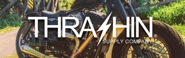 THRASHIN supply co