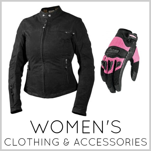 Women's Riding Apparel