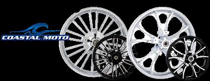 Wheel Package Savings
