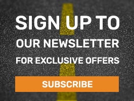 Sign Up for Exclusive Offers