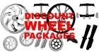 Wheel Package Savings